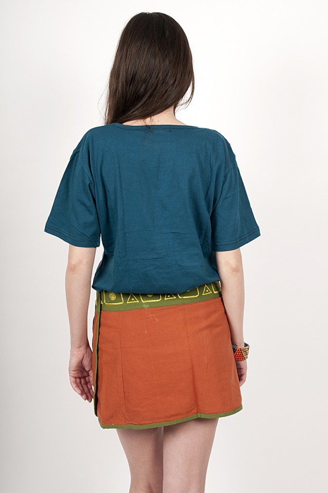 Bluza bumbac On your Shoulder
