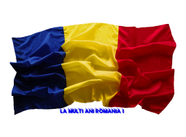 Lucruri frumoase despre Romania