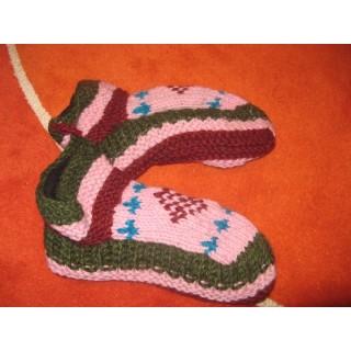 Botosi lana Pinky Wool