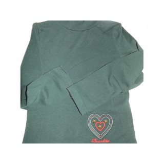 Bluza bumbac Venetian - 4 ani
