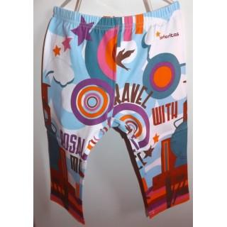 Pantaloni bumbac Comanche - 6 ani