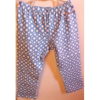 Pantaloni bumbac Comanche - 8 ani