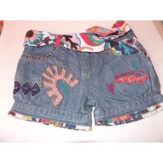 Pantaloni bumbac Kickapoo - 4 ani