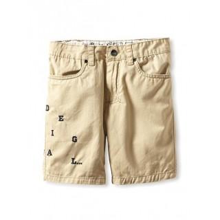 Pantaloni scurti Desigual Kids Rorcual 7/8 ani