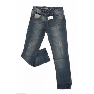 Pantaloni Desigual Legolas 4/5 ani