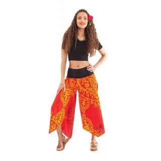 Pantaloni dama Soare Rasare