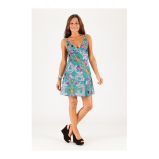 Rochie bumbac Magie