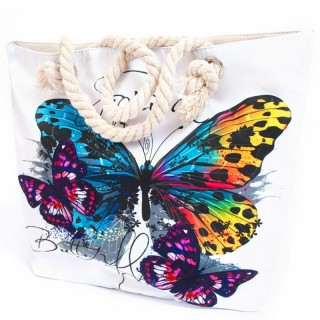Geanta Fashion Butterfly