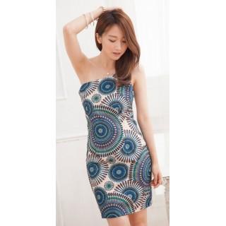 Cheongsam Trendy Retro
